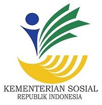 Logo Kementerian Sosial