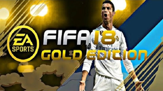 FIFA 18 GOLD EDITION Mod DLS غير متصل Android تنزيل