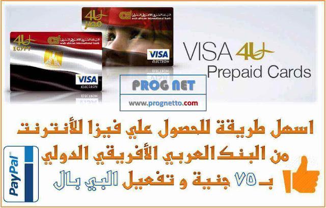 obtain an Internet visa