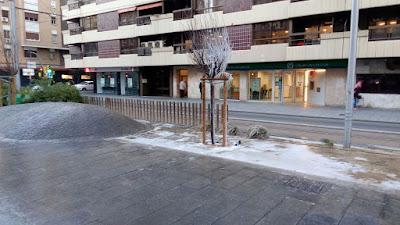 Zaragoza Helada