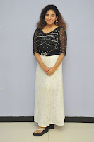 Jayathi Glam Stills at Lachi Song Launch TollywoodBlog