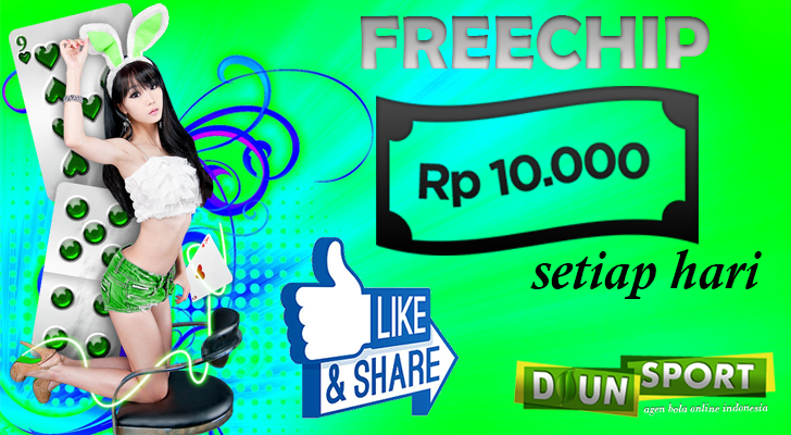 freechip fanpage berita daunspot