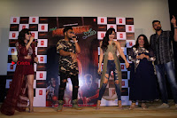 Raftaar & Tulsi Kumar At The Launch Of Single Song  0034.JPG