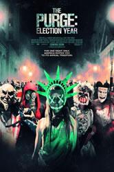 Uma Noite de Crime 3: Ano da eleição – Dublado