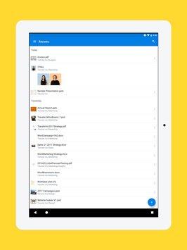 تحميل تطبيق دروبوكس للاندرويد Dropbox اخر اصدار لمشاركة الملفات والصور للاندرويد مجانا رابط مباشر