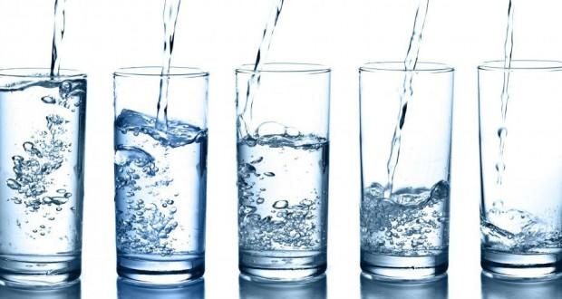 Minum Air Putih 6-8 Gelas Sehari Omong Kosong? ~ SUKA - SUKA BLOG