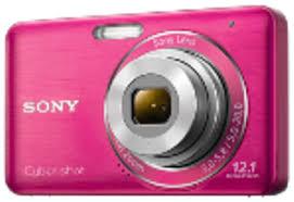 Spesifikasi Kamera Sony Cyber-shot DSC-W310