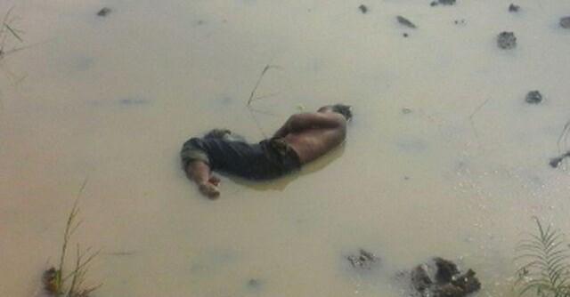 Pria ini Bikin Geger Orang 1 Kampung, Dikira 'Mayat' Ternyata Tertidur di Sawah