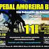 NESTE DOMINGO, 11, ACONTECE EM SS DA AMOREIRA 1º PEDAL AMOREIRA BIKE EM PROL DA APAE - PARTICIPE!!!