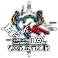 Tamashii World Tour