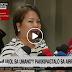 Watch: Sandra Cam, sumagot na at nilinaw ang mga paratang na scandal laban sa kanya