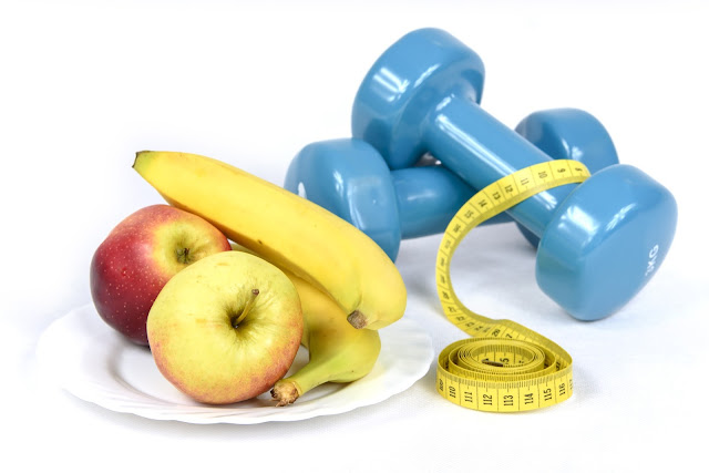 Lose weight :- with the disk of five and food pyramid what to do  by step !