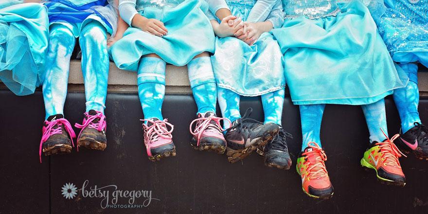 omorfos-kosmos.gr - Η φωτογράφιση αυτής της γυναικείας ομάδας Softball έχει κερδίσει το ίντερνετ (Εικόνες)