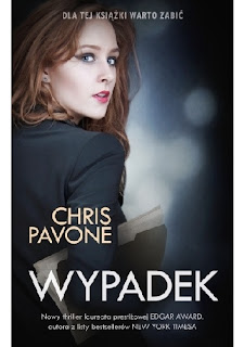 """Wypadek""- Chris Pavone"