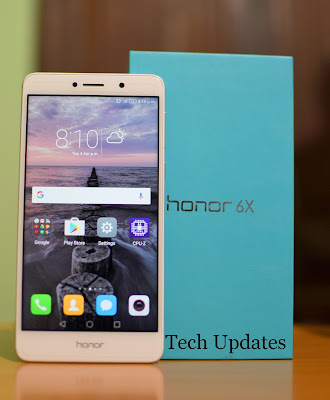 Honor 6X (Review)