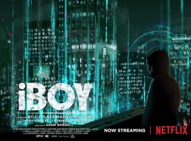 iBoy (2017) Subtitle Indonesia – WEBRip 720p