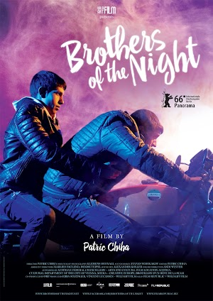 Brothers Of The Night - Brüder der Nacht - DOCUMENTAL - Austria - 2016