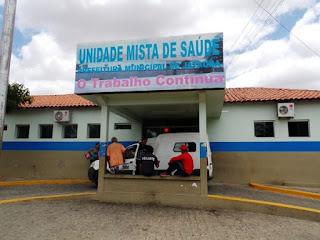 Resultado de imagem para HOSPITAL DE JATAÚBA