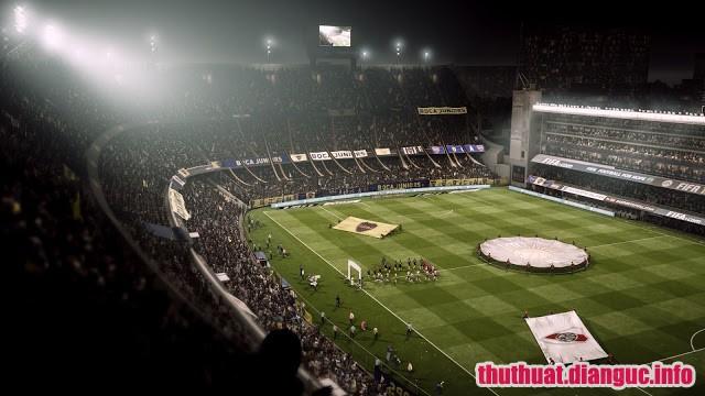 Download FIFA 18 Full fshare