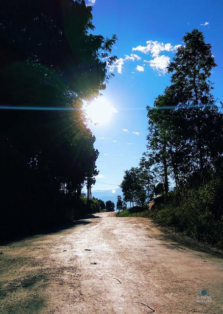 Photos around Longsa Village Wokha