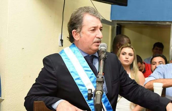 TRANSPARÊNCIA: Prefeito Magno participa de  AUDIÊNCIA PÚBLICA DO RELATÓRIO DE GESTÃO FISCAL.