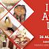 IV Feria de Artesanía Mapuche Williche