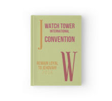 Remain Loyal to Jehovah! 2016 Convention of Jehovah's Witnesses