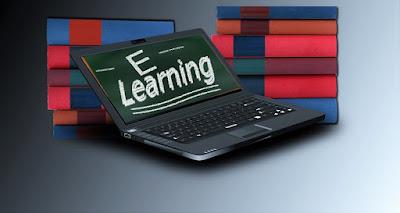 E-LEARNING - EDUCAÇÃO CORPORATIVA ALIADA À TECNOLOGIA