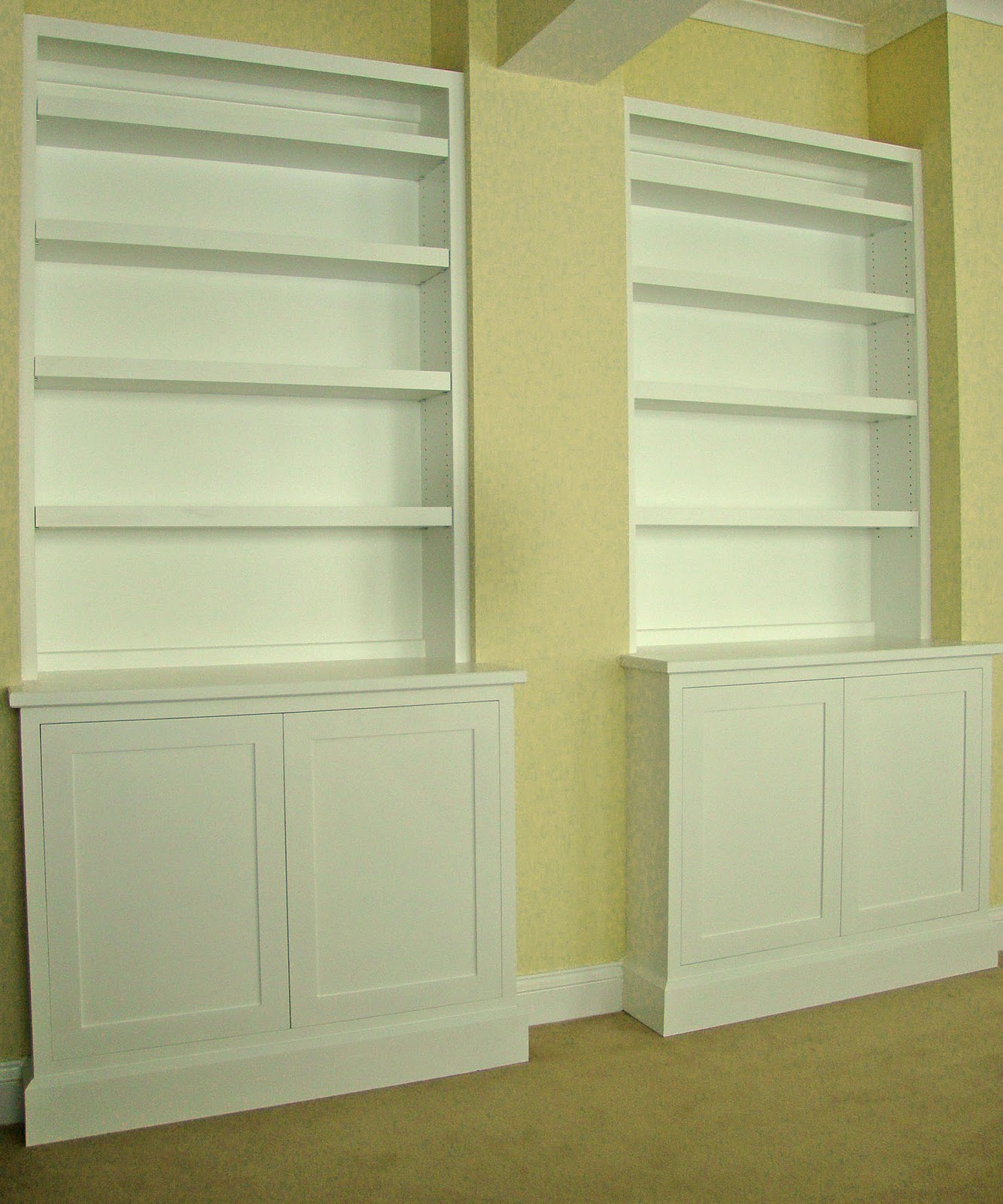 seeking refinished bookcases lane styled and bookcase painted lavendar