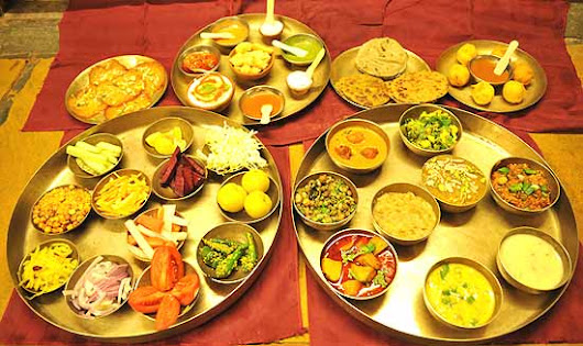 Experience the rectitude of the Indian wedding-with the best vegetarian catering