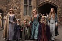 The White Princess Series Essie Davis Image 2 (6)