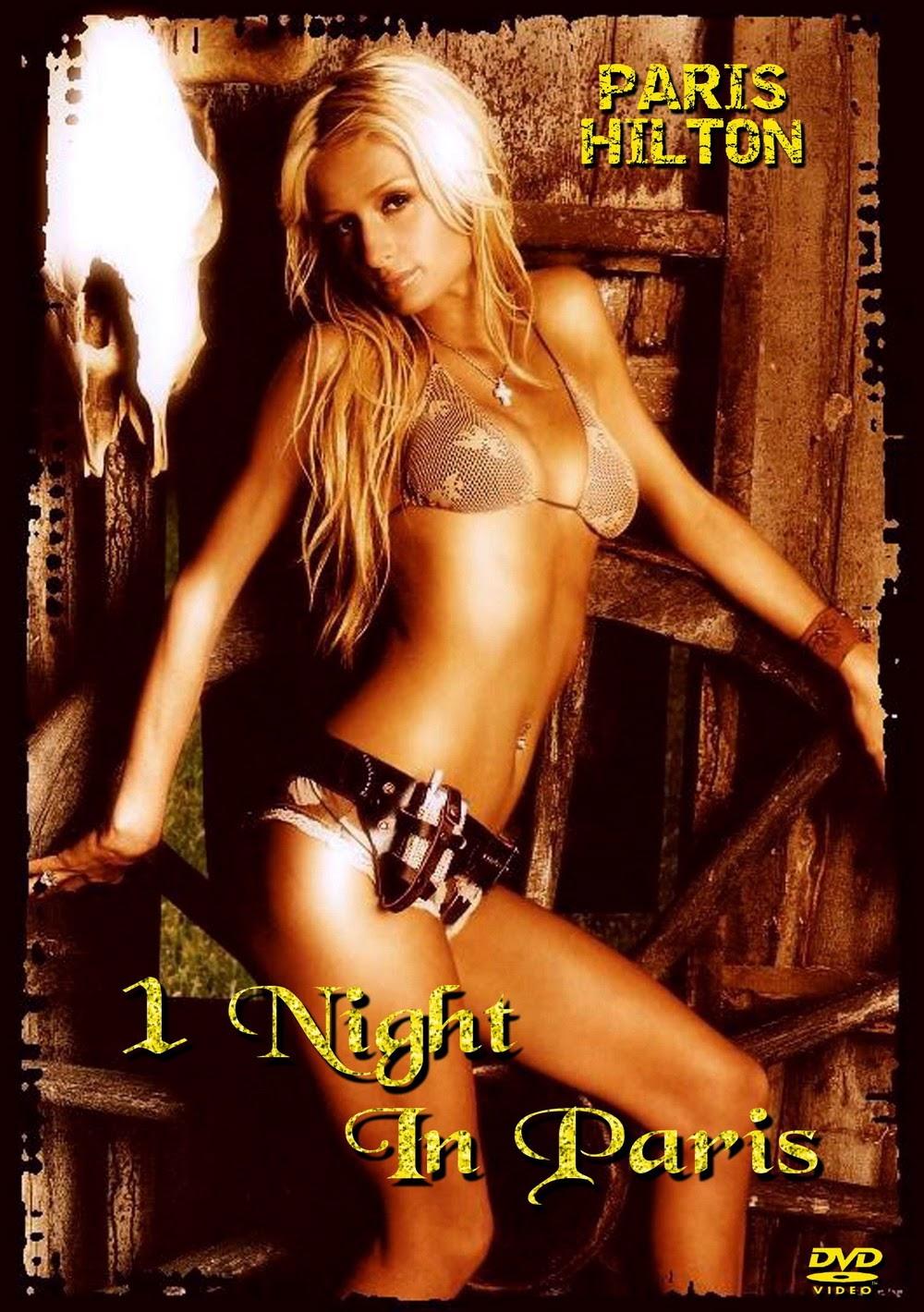 Night In Paris Porno 30