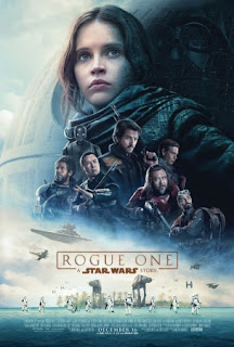 Film Rogue One: A Star Wars Story 2016 (Hollywood)