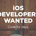 Urgent Requirement for IOS Developer