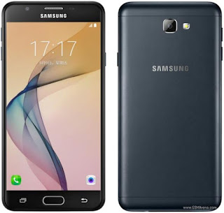 Samsung Galaxy On7 (2016) dengan Kamera Depan 8 MP