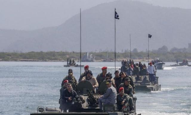 El régimen suspendió zarpes en todos los puertos del país hasta el 24Feb