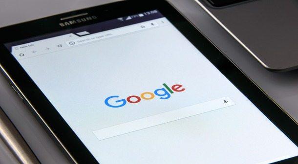 google auto delete feature