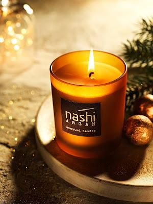 Nashi Argan Scented Candle