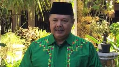 Walikota Solok Zul Elfian, SH, M.Si Dt Tianso, Toko Adat dan Bundo Kanduang Kota Solok Ajak Masyarakat Tolak Aksi People Power 22 Mei 2019