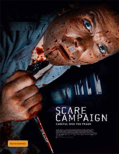Ver Scare Campaign (2016) Online