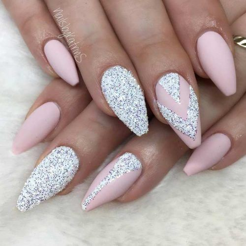 Latest Prom Nails Designs For This Summer