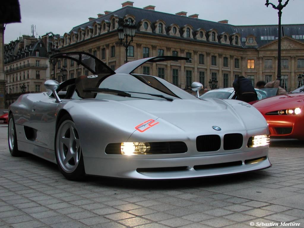 Free Download Wallpapper HD: BMW Wallpaper, Sports Cars