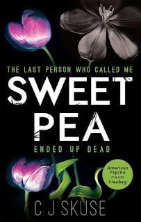 Sweetpea by C J Skuse - Reading, Writing, Booking Blog