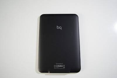 bq cervantes 3 nuevo