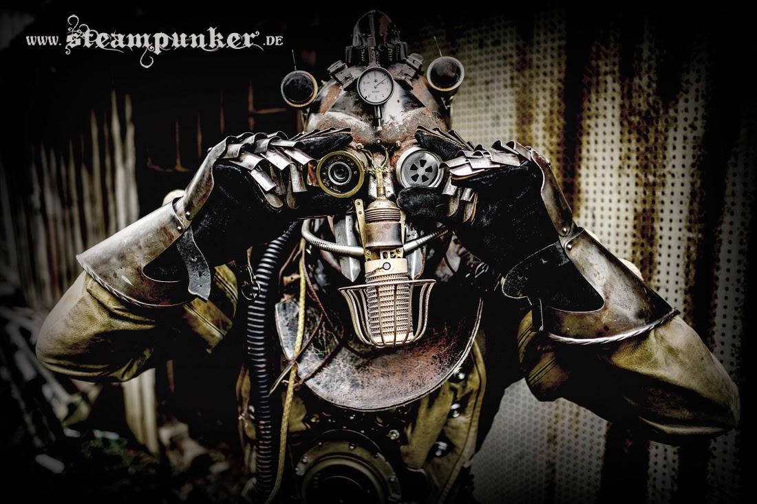Steampunk Artwork: Steampunk Kleidung, Outfit, Kostüm  Steampunk Artwo...