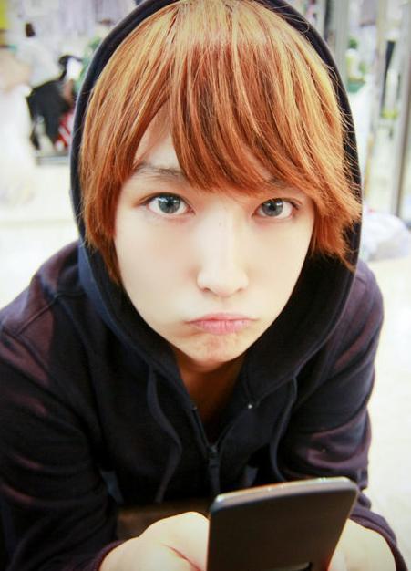 Cute Japanese Gay