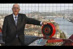 Okdiario: Rafael Sarría compró mansión de € 10 millones en Madrid