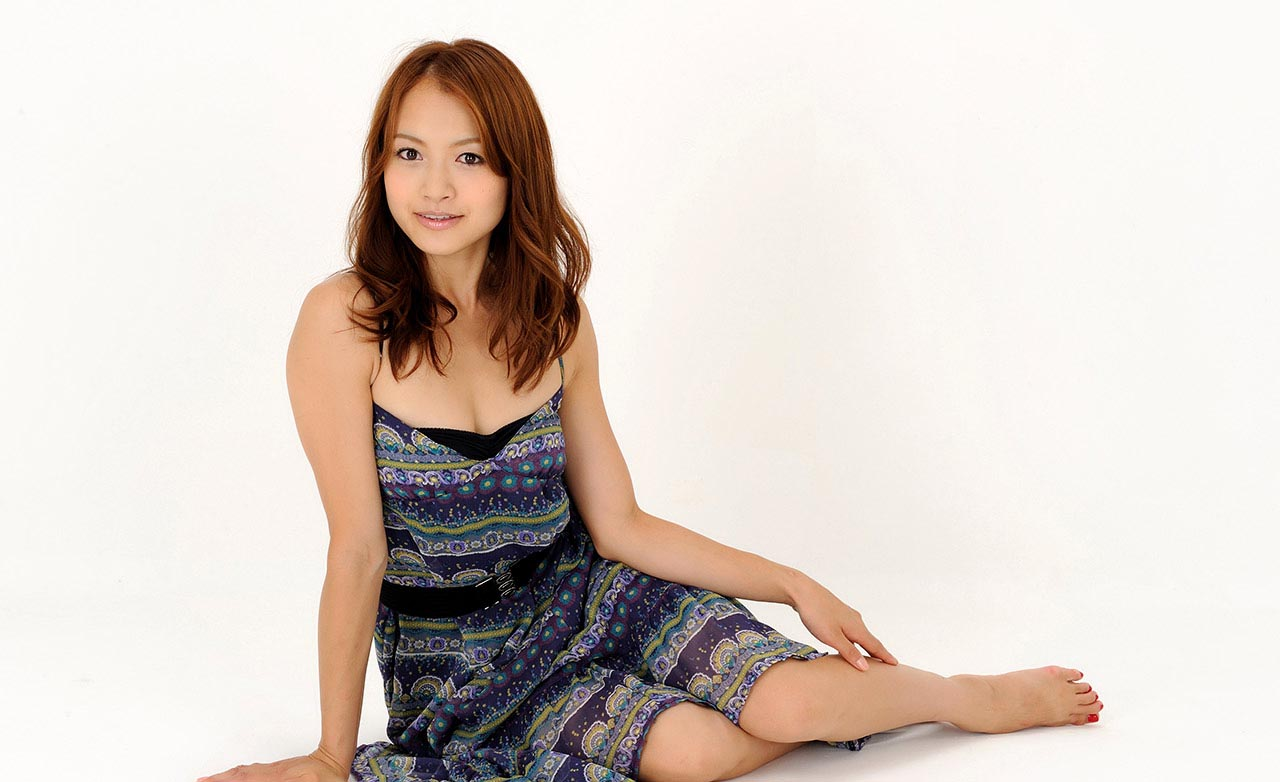 japanese race queen rina itoh pics 06