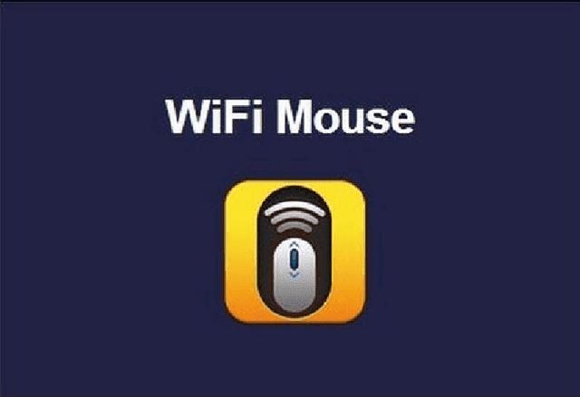 حول هاتفك الذكى الى ماوس وكيبورد للتحكم فى الحاسوب عن بعد