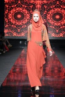 Trend Baju Pesta Muslim 2016